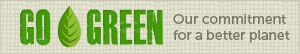 Green Options logo