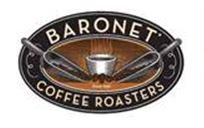 Pod Coffees by Baronet Roasters logo