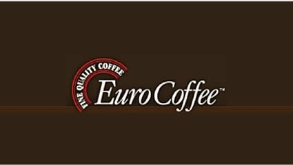 Euro Coffee logo
