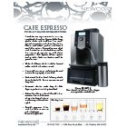 Cafe Expresso Super Automatic