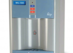 WL100 will address the requirements of small and medium sized workplaces.An effective and convenient POU cooler for dispensing fresh and clean drinking water in the workplace.