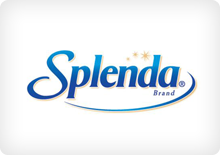 Splenda No Calorie Sweetener logo