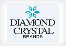 Diamond Crystal Brands logo