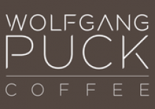Wolfgang Puck Coffee logo