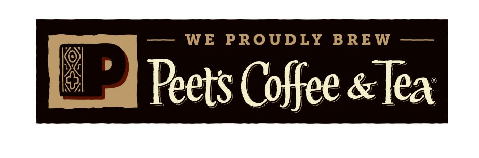 Image result for peet's coffee logo