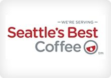 Seattles Best Coffee® logo