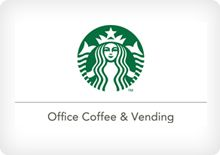 Starbucks Interactive Cup® Digital Brewer logo