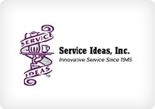 Service Ideas, Inc. logo