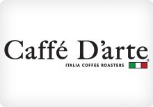 Caffé D'arte Coffee Roasters