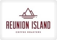 Reunion Island Coffee Roasters logo