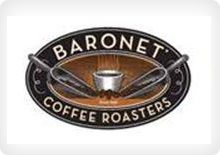 Baronet - Available in select markets in the Mid-Atlantic area logo