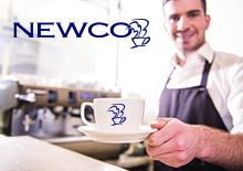 Newco Coffee and Tea Brewing Equipment logo