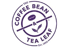 Coffee Bean & Tea Leaf® logo